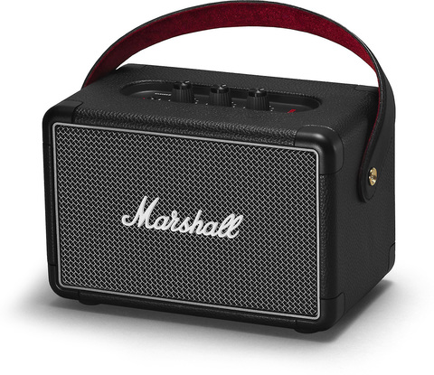 MARSHALL KILBURN II BLACK Портативная акустическая система