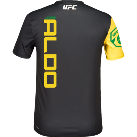 Футболка Reebok UFC Jose Aldo