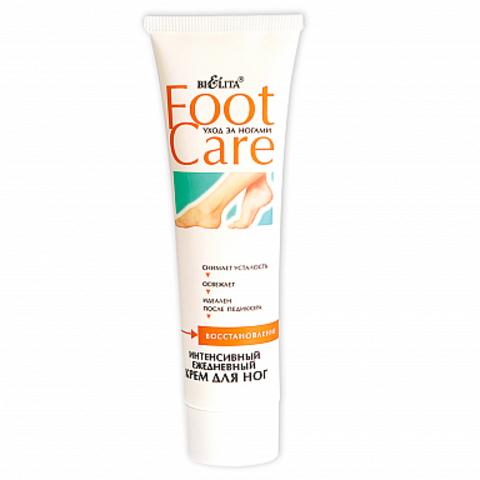 Белита Foot Care Интенсивный ежедневный крем для ног 100мл