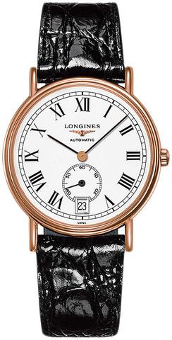 Longines L4.805.1.11.2