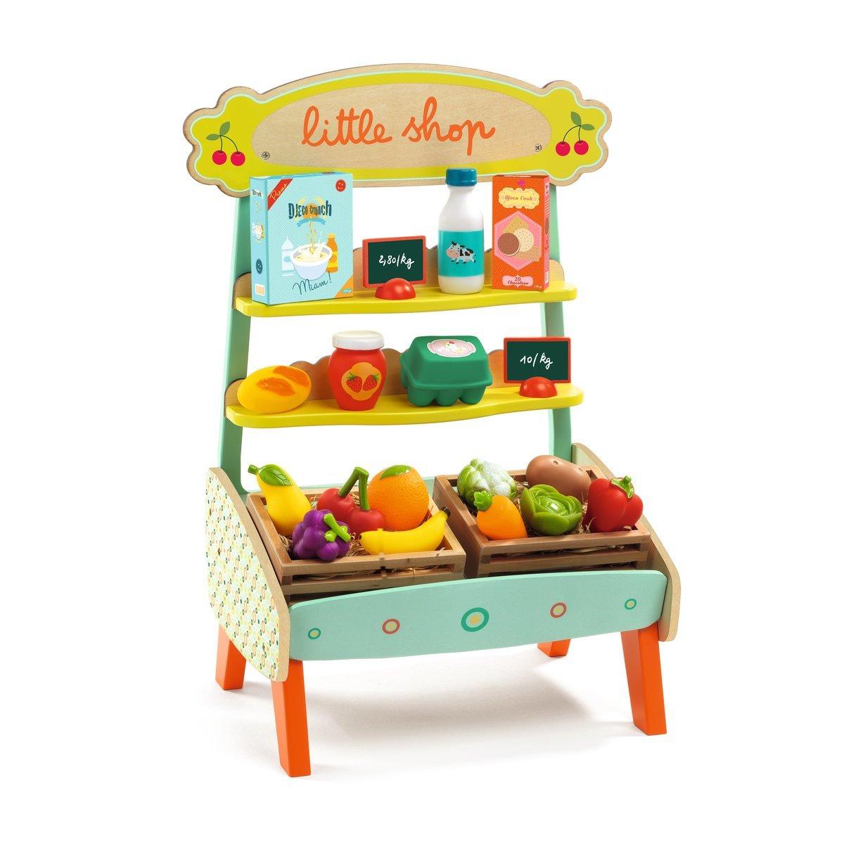 магазин игрушек картинки в доу