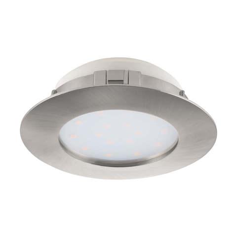 Светильник светодиодный встраиваемый влагозащищенный Eglo PINEDA 95889
