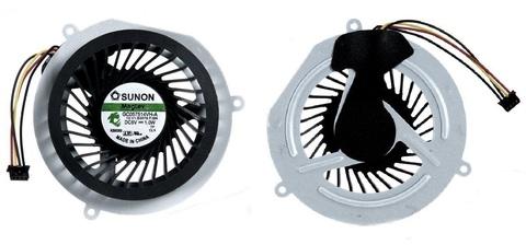 Вентилятор (кулер) для ноутбука Lenovo Y470, Y470N, Y470P, Y471, Y471A