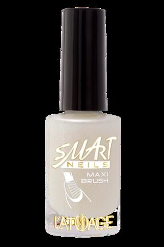 L'atuage Smart Neils Лак для ногтей Эффекты тон 313 Сахарное покрытие 9г