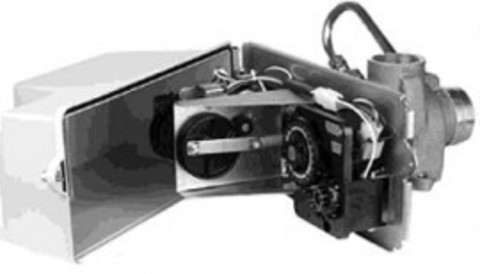 Fleck 3150/1800Eco375/TM/NBP - умягчение с водосчетчиком