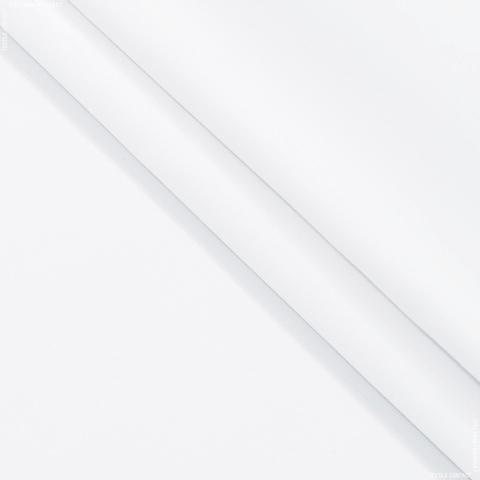 Блэкаут белый с белой нитью оптом. Ш-300 см.