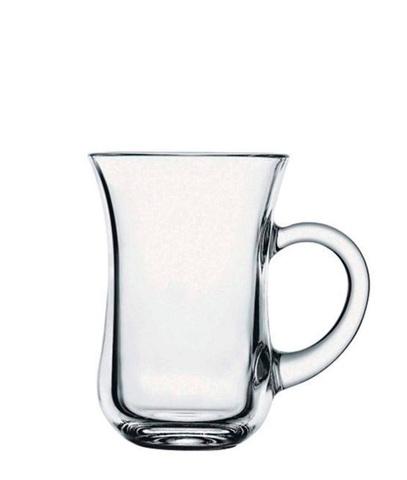 Набор стаканов для чая Pasabahce 145 мл  6 шт. 55411