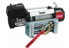 Лебедка электрическая T-max HEW-8500 X Power