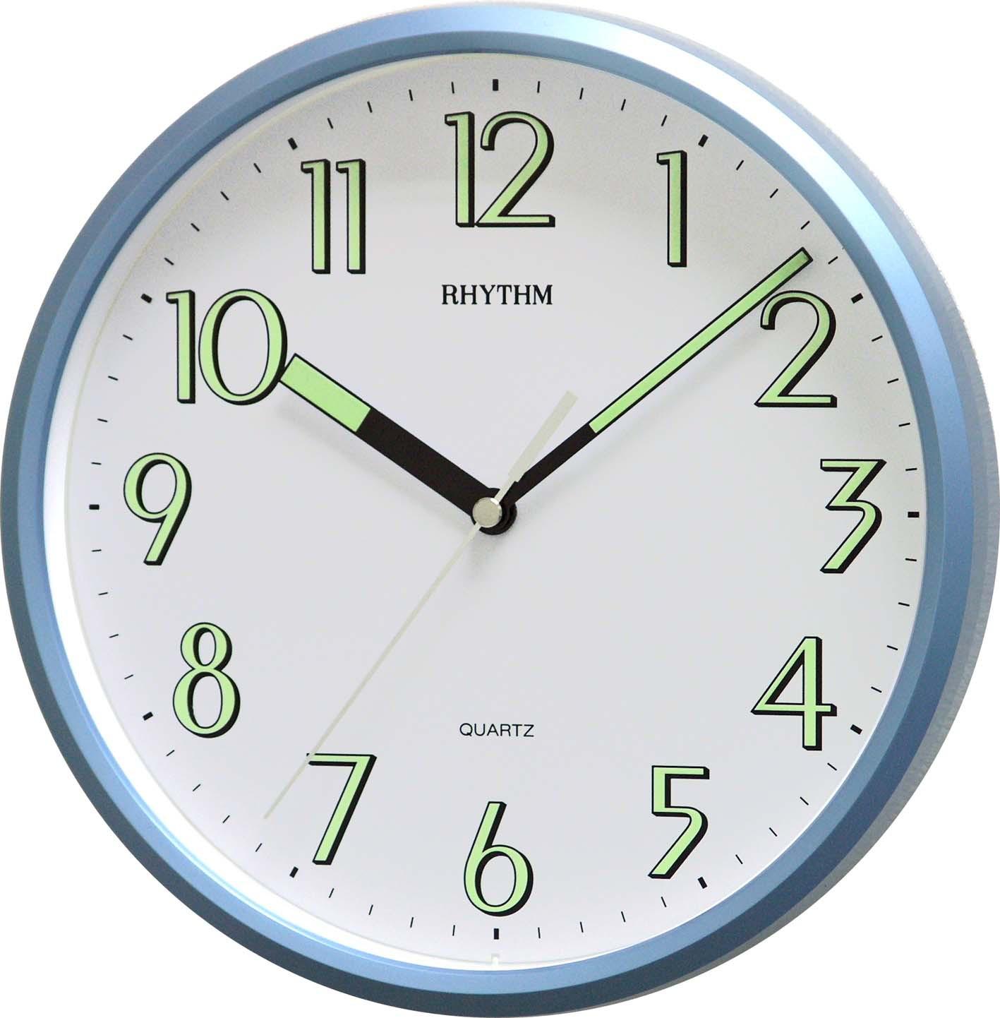 Настенные часы Rhythm CMG727NR04