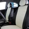 Авточехлы из Экокожи для Opel  Zafira (2006-2012)