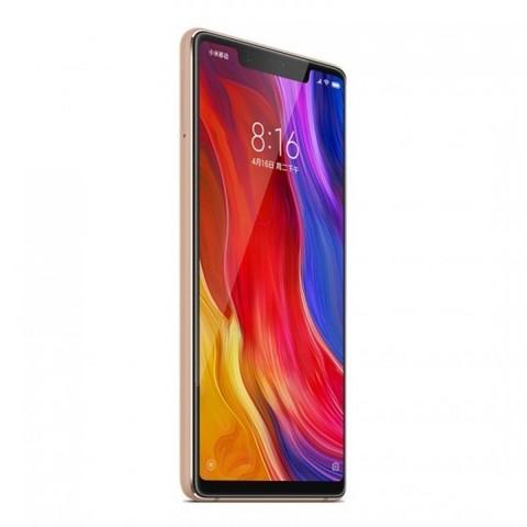 Смартфон Xiaomi Mi 8 SE 6 / 128GB (золотой)