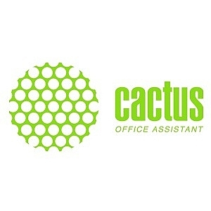 CACTUS CS-PH6110BK (106R01203), черный, для Xerox,
