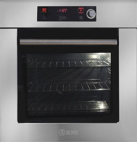 Духовой шкаф ILVE 600SCPY/RBX