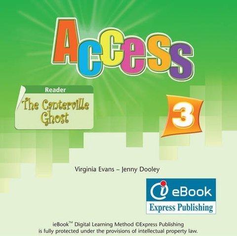 Access 3 Ie-book электронное приложение с интерактивными упражнениями