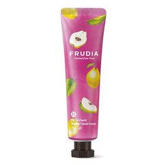 Frudia My Orchard Quince Hand Cream - Крем для рук с айвой