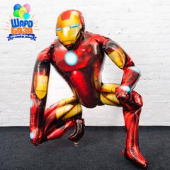 Железный человек (Iron-Man)