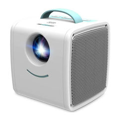 Детский проектор-куб Kid's Story Q2 Mini