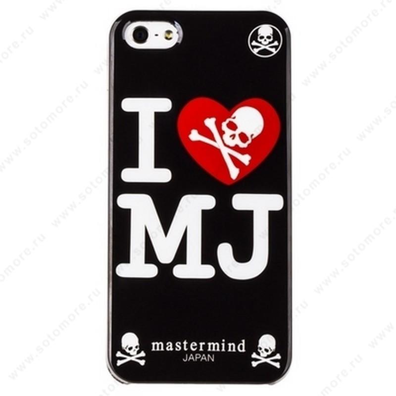 Накладка Mastermind JAPAN для iPhone SE/ 5s/ 5C/ 5 вид 7
