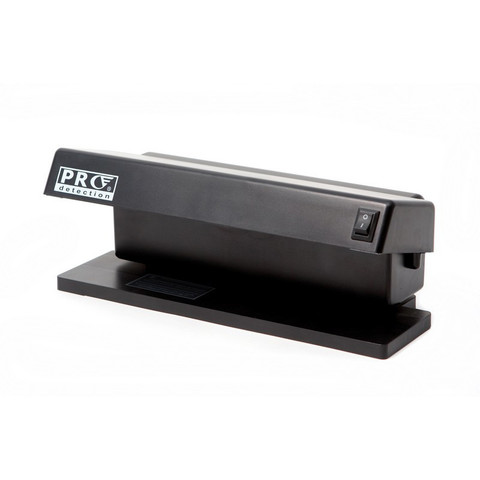 Детектор банкнот просмотровый Pro 12 LED