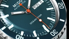 Часы мужские Mido M026.830.11.041.00 Ocean Star Captain
