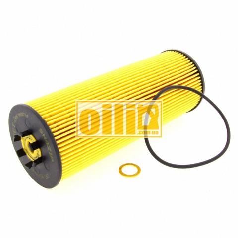 Фильтр масляный SCT SH421P (Audi, Skoda, VW)