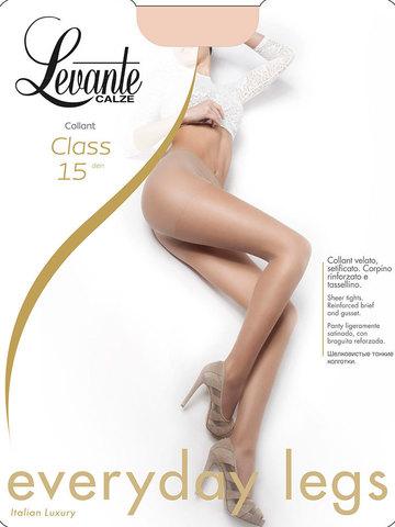 Колготки Class 15 Levante