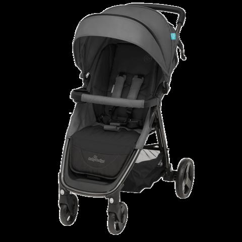 "Коляска Baby Design ""Clever New 2017"" (Беби Дизайн)"
