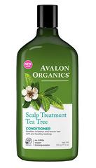 Кондиционер-лечение с чайным деревом, Avalon Organics