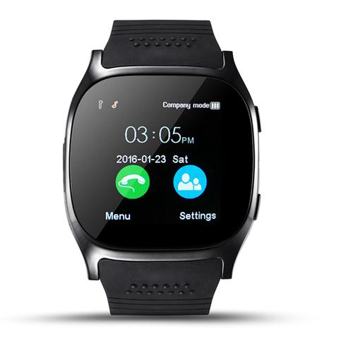 Часы LYNWO T8