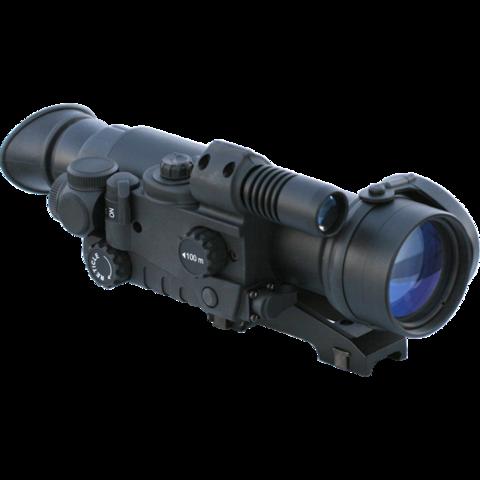 Прицел ночного видения Yukon Sentinel 2,5x50L Weaver