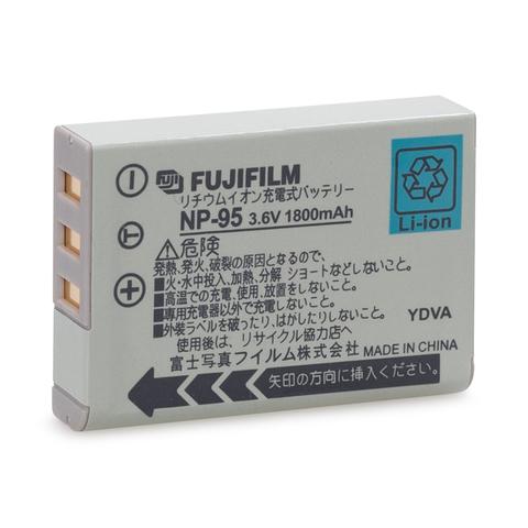 Аккумулятор FUJI NP-95