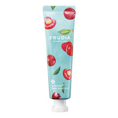 Frudia Squeeze Therapy Cherry Hand Cream - Крем для рук c вишней