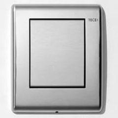 Смывная клавиша для писсуара антивандальная Tece TECEambia Urinal 9242310 фото