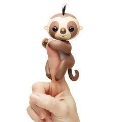 Fingerlings Интерактивный ручной ленивец