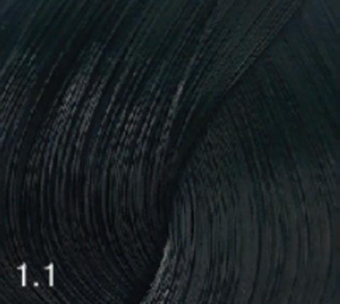 1.1 Бутикле 100 мл краска для волос