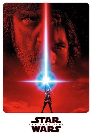 Постер Maxi Star Wars The Last Jedi Teaser