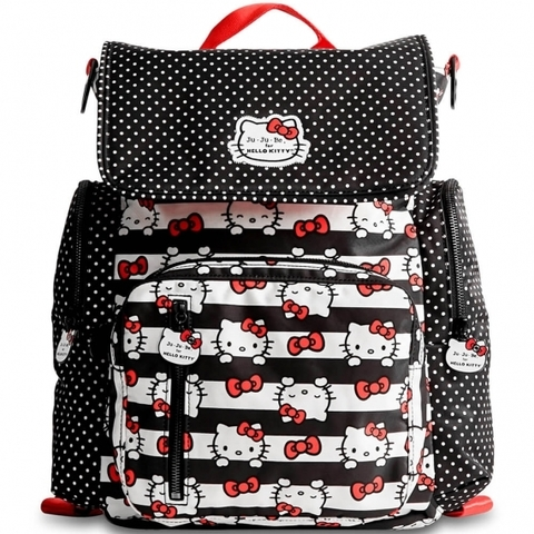 Рюкзак Be Sporty Hello Kitty Dots & Stripes