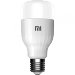 Умная лампочка Xiaomi Mi Smart LED Bulb Essential (White and Color)