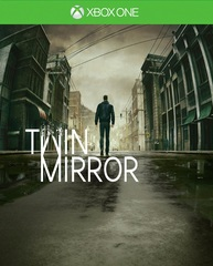 Xbox One Twin Mirror (русские субтитры)