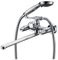 Смеситель KAISER Saturn 42055  для ванны
