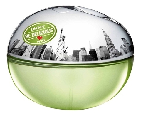 DKNY Туалетная вода Be Delicious NYC 100 ml (ж)