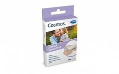 Пластырь для чувствительной кожи COSMOS sensitive