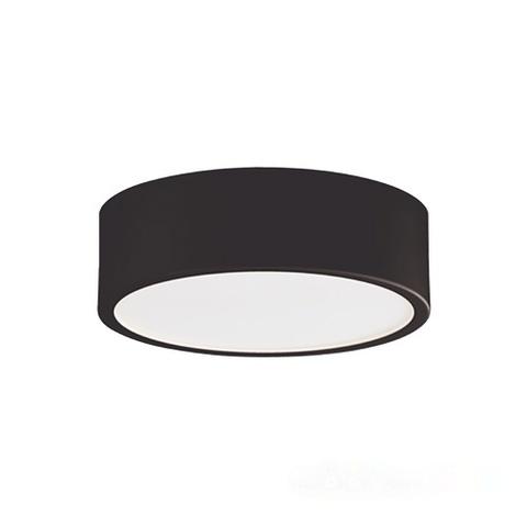 Светодиодный потолочный светильник 7W 3000K 90° M04-525-95 black MEGALIGHT