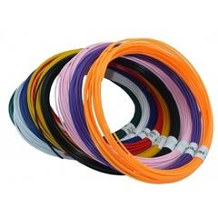 Набор пластика ABS для 3D ручек (9 цветов по 10 м)