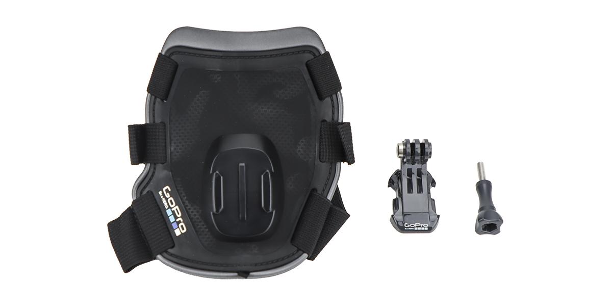 Крепление-упряжка для собак GoPro Fetch Dog Harness (ADOGM-001) комплектация