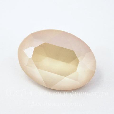 4120 Ювелирные стразы Сваровски Crystal Ivory Cream (18х13 мм)