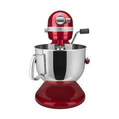 Миксер KitchenAid 5KSM7580XECA