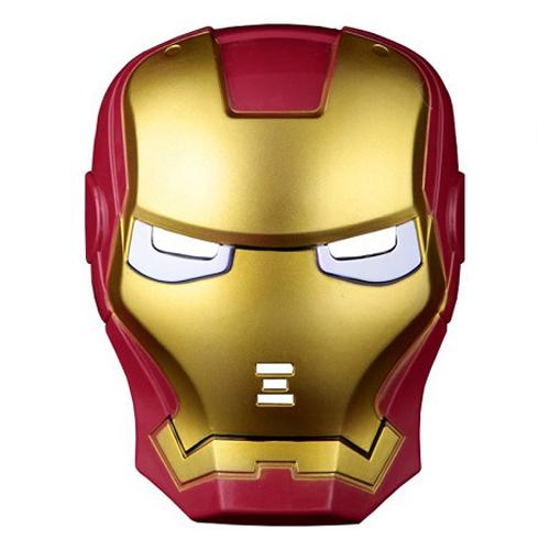Light up Mask Superheroes