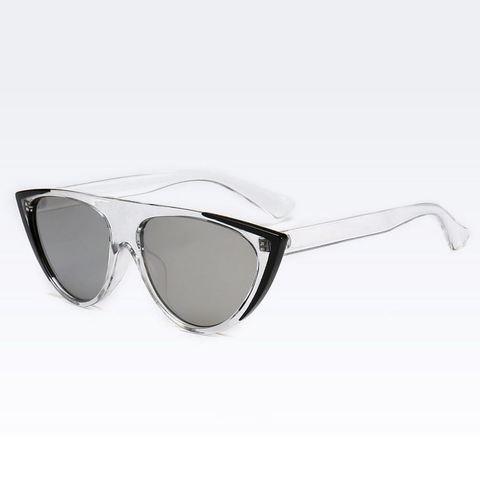 Солнцезащитные очки 8009003s Серебряный