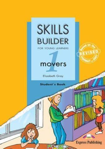Skills Builder MOVERS 1. Student's Book. Учебник